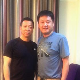 徐国义: 中国国家游泳队杰出贡献教练,培养出了叶诗文,获得2012年伦敦奥运z枚金牌并打破世界纪录和奥运纪录。  Xu guoyi : Chinese national swimming outstanding contribution coach, his swimmer Ye shiwen , win the 2 gold medals and break world record, Olympic record in London 2012.